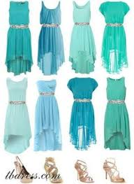 6 grade graduation dresses wich one do u like best grade 6 grad dressesjustforyou
