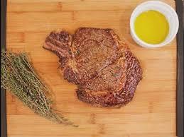 comment cuisiner un steak de cheval comment cuire un steak parfait