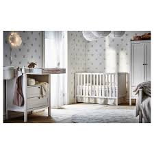 Ikea Dresden Schlafzimmer Sundvik Babybett Ikea