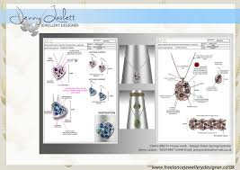 in house designs freelance jewellery designer u2013 jenny laslett
