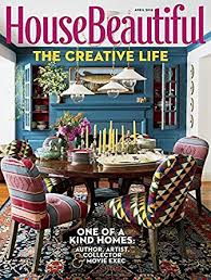 house beautiful magazine house beautiful amazon com magazines