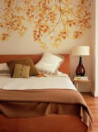 Im Not Usually A Fan Of Wall Murals For Adults But This Is - Bedroom wall mural ideas