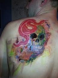 amazing watercolor tattoos 32 pics tattoos mob