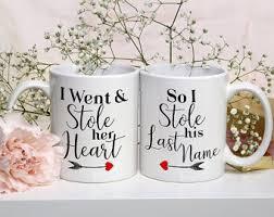 married mugs etsy