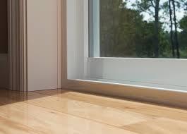Laminate Flooring Under Door Frame 3m Indoor Patio Door Insulator Kit 1 Patio Door Masking Tape