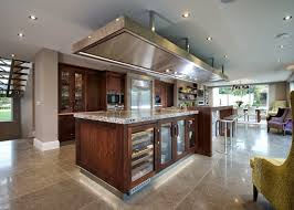 Kitchen Design With Bar Modern And Luxury Styles Kitchen Photos Outofhome