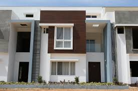 Row Houses For Sale In Bangalore - row house for sale in sarjapur road bangalore east builders bazaar
