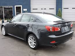 lexus usa is used 2011 lexus is 250 ltz at auto house usa saugus