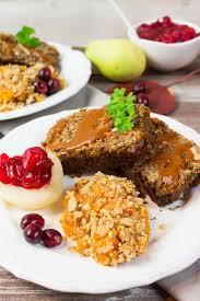 38 festive vegan thanksgiving recipes vegan heaven