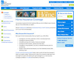 excellent erie homeowners images with homeowners insurance rates nc
