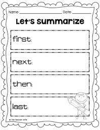 reading comprehension worksheets u0026 activities by the teacher wife