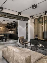 Industrial Interior Design by Best 25 Industrial Apartment Ideas That You Will Like On