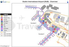Chicago O Hare Parking Map by Dublin Airport Parking Map Dublin Airport Car Park Map Ireland