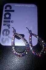 sensitive solutions earrings claires earrings ebay