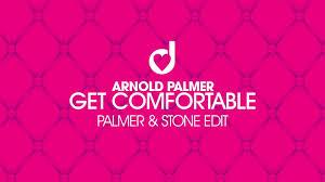 Get Comfortable Arnold Palmer U2013 Get Comfortable Palmer U0026 Stone Edit Youtube