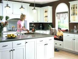 home depot white kitchen cabinets laminate cabinet doors