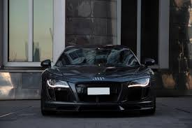 audi r8 wallpaper matte black anderson germany audi r8 v10 racing edition 2010 photo 64331