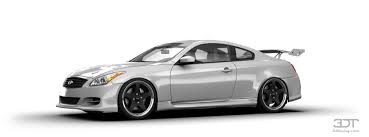3dtuning of infiniti g37 coupe 2008 3dtuning com unique on line