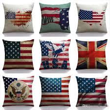 large sofa seat cushion covers flag decorative cushion covers for sofa seat cushion cover modern