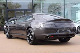 2016 aston martin rapide s used 2016 aston martin rapide s v12 touchtronic 3 for sale in west