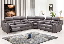 recliner sectional sofa home design ideas and pictures