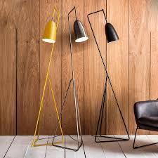 Floor Lamp Bedroom Floor Lamps Notonthehighstreet Com
