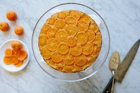 clementine cuisine clementine cake
