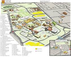Rit Campus Map Oneonta Campus Map Campus Maps Complete Suco Map Campus Maps