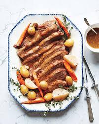 Buffet Style Dinner Party Menu Ideas by Buffet Main Dish Recipes Martha Stewart