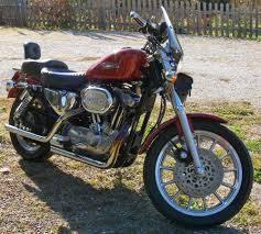 harley davidson sportster in ohio for sale find or sell