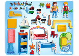 playmobil chambre bébé 27 superbe architecture chambre bébé playmobil inspiration maison