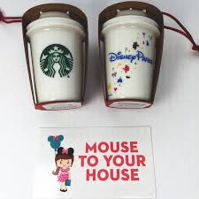 109 best starbucks ornaments images on starbucks