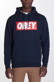 obey clothing clothing obey the box sweatshirt