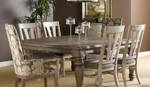dining room gripping grey dining table chairs top grey striped