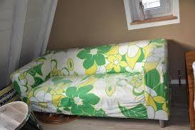 klippan sofa bezug klippan 2 er sofa mit bezug grün gemustert in schorndorf ikea