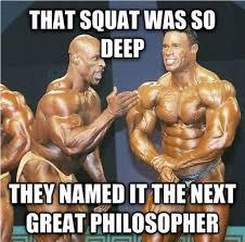 Muscle Memes - 47 funny muscle memes wallpaper pics wishmeme