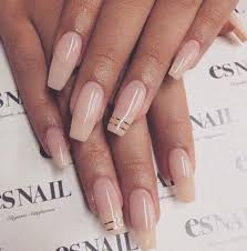 best 25 simple acrylic nail ideas ideas on pinterest summer gel
