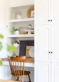 Modern Farmhouse Kitchen by Summer Home Tour Relaxed Modern Farmhouse Kitchen A Burst Of