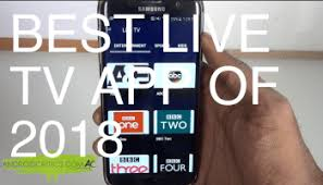 great app for android top 5 best apps to live tv for free on any android android