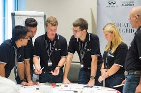 nissan canada student jobs infiniti offers formula one dream jobs to aspiring engineers the