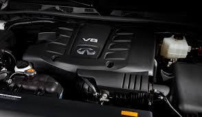 infiniti qx56 hood driveapart review 2013 infiniti qx56 rideapart