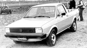 vw saveiro volkswagen saveiro u00271983 u201387 youtube