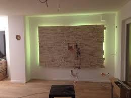 steinwand wohnzimmer platten innenarchitektur tolles wohnzimmer wand verblender herausragende