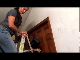 wallpaper removal with a steamer youtube