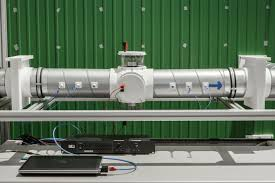 Active Noise Control Modules For Ventilation Ducts Fraunhofer