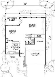 Modern Style House Plans Modern Style House Plan 3 Beds 2 50 Baths 2090 Sq Ft Plan 472 8