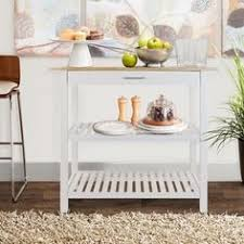 overstock kitchen island denver white modern kitchen cart by baxton studio studio kitchen