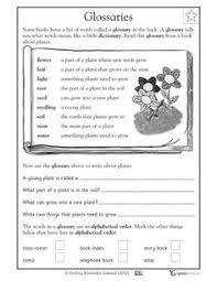 4th grade 5th grade reading writing worksheets finding key