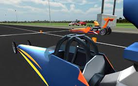 the time slip simulator revolutionary new drag racing tool