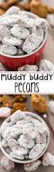 muddy buddy pecans crazy for crust